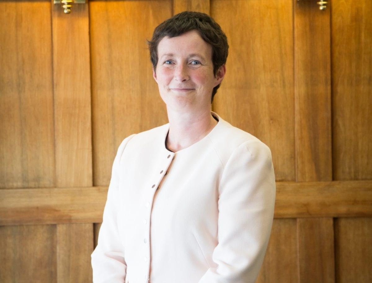 Miss Brothwell - Academy principal