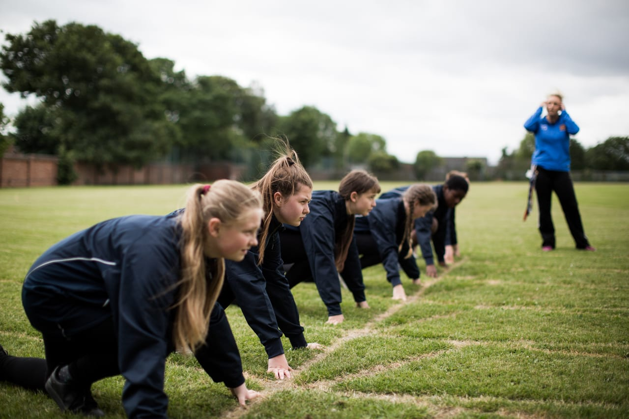 Admissions 2021 – take a look inside our academy