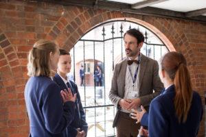 Queen Elizabeth's Academy 43