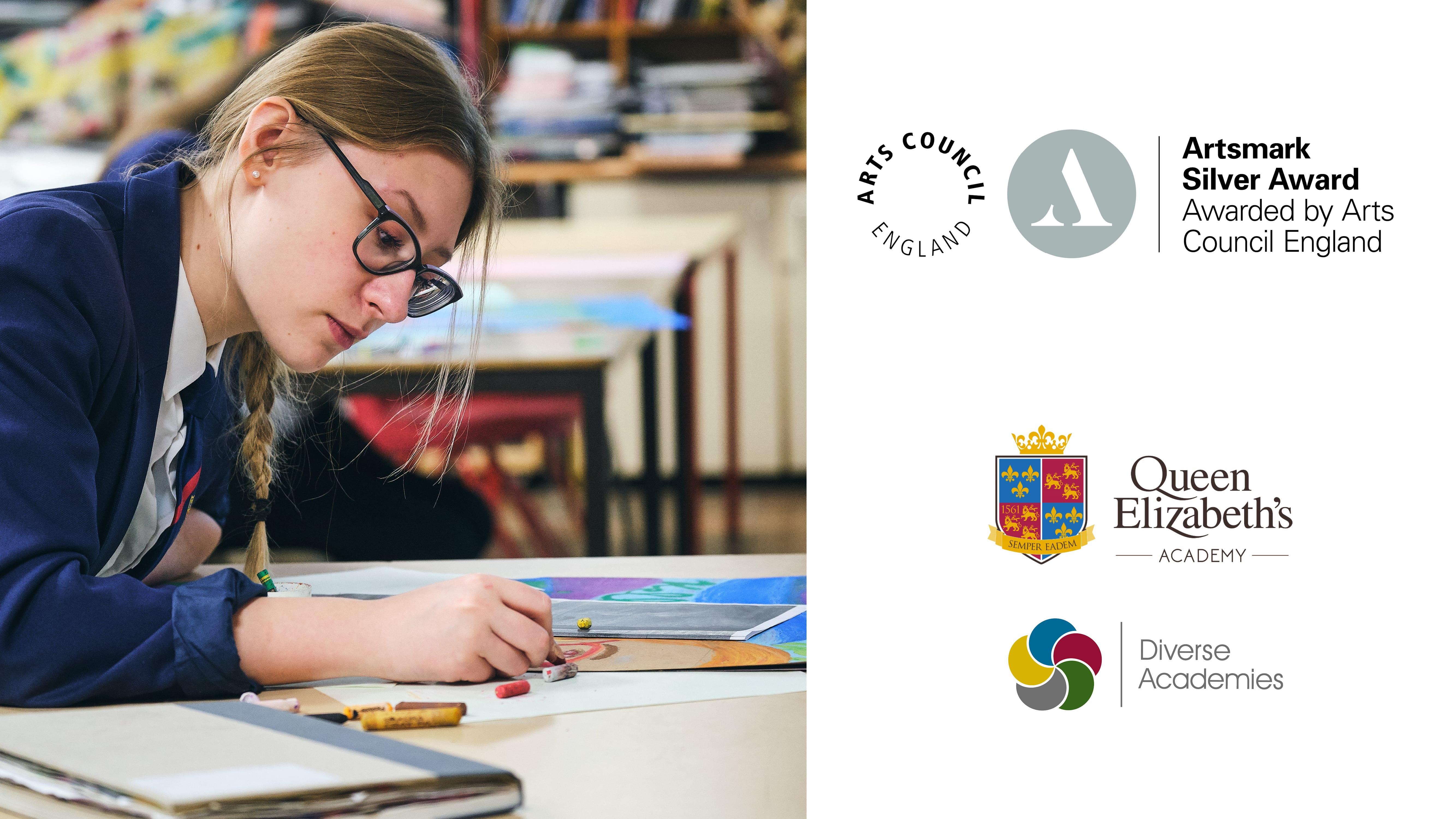 Arts curriculum recognised with prestigious award